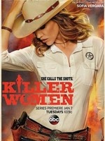 Killer Women- Seriesaddict